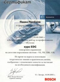 Proynov service